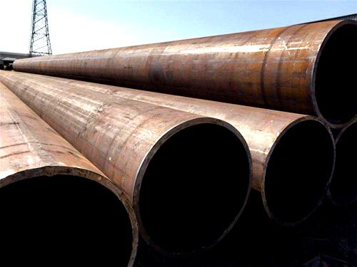 亚博官方-厚壁直缝钢管