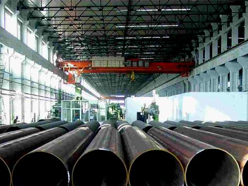 亚博官方-大口径直缝钢管