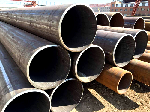 亚博官方-X70直缝钢管