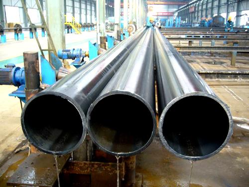 亚博官方-16mn大口径直缝钢管